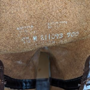 Frye Shoes - FRYE Harness Boots Size 9.5 Tan - AS IS